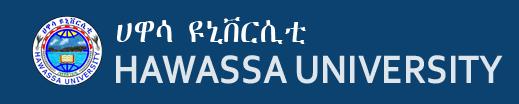 Hawassa University Ethiopia