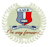 Addis Ababa Medical College (AAMC) Logo
