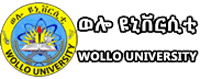 Wollo University Campus (Dessie, Kombolcha) Address and Location